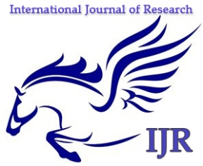 Logo of International Journal of Research (IJR)