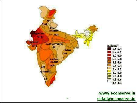 Renewable Energy (Power) Generation in India