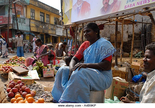 A Study On Success Factors Towards Rural Marketing On Non Durable Products In Thanjavur District