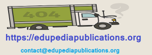 Edupedia Publications Pvt Ltd Visit us at https://edupediapublications.org