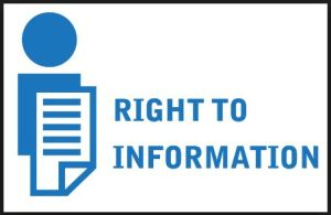 Role of RTI in SBI