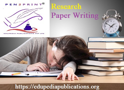 Research-Paper writing service