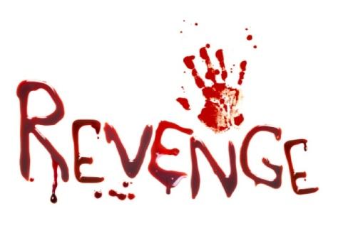 revenge time