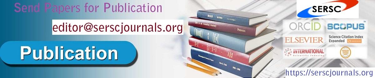 Scopus Indexed Journal | International Journal of Research (IJR)