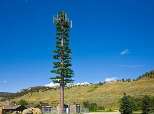 MOBILE PHONE TOWERS ARE DANGEROUS?