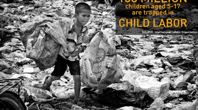 child labour: A Question Of Livelihood