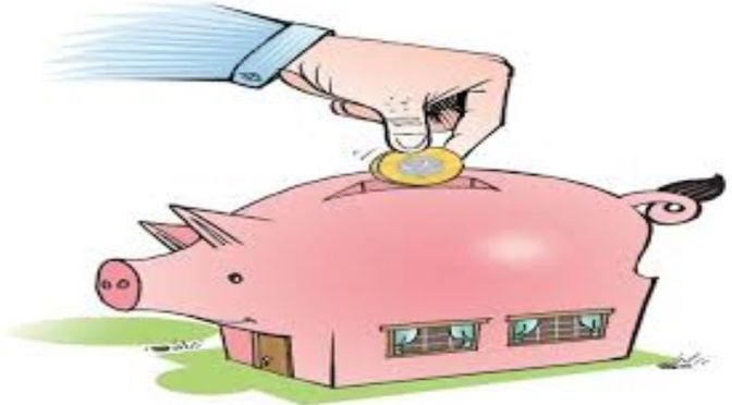 Spike in household savings expected due to covid-19