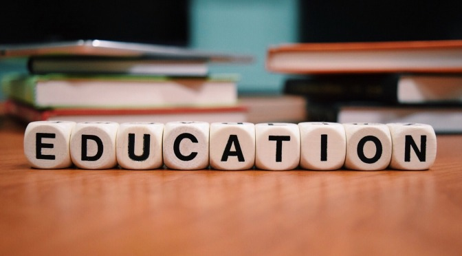 Why Education Is Important?