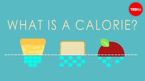 What is a calorie? - Emma Bryce - YouTube