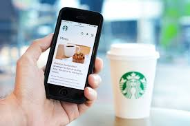 Starbucks Debuts Voice Ordering within Mobile App and Amazon Alexa ...