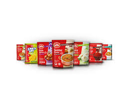 MTR Foods – The Journey of Innovation - Times of India