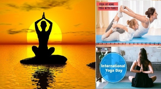 Increasing Relevance of Yoga in Modern Times