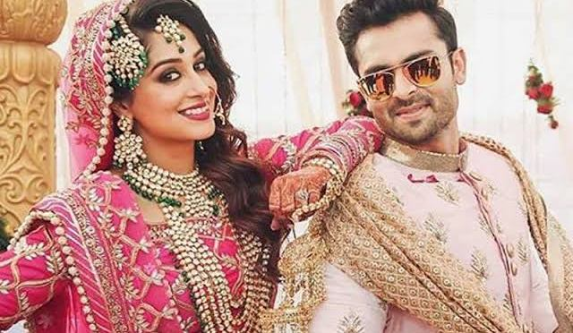 Simple Joys Of Life: Shoaib Ibrahim & Dipika Kakar Ibrahim