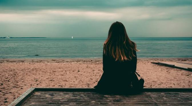Dealing with feeling ghosted, lonely or over-missing someone