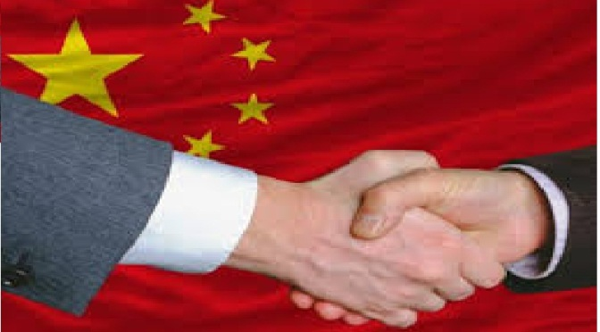 LAC- India v/s China