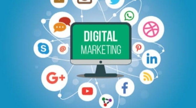 Is Digital Marketing The New Approach Companies Need To Adopt During The Times Of Covid 19?