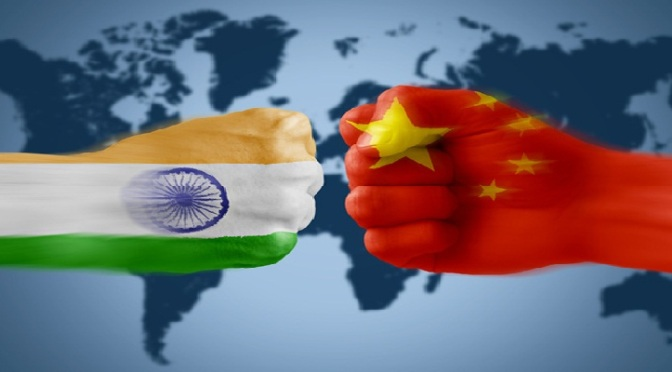 India-China Conflicts and The World