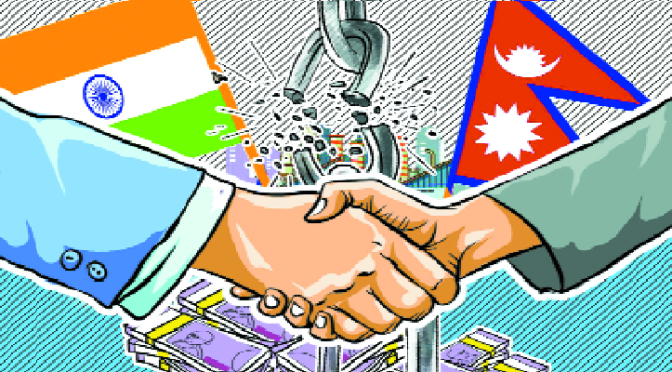 India-Nepal Relation in Deep Maelstrom