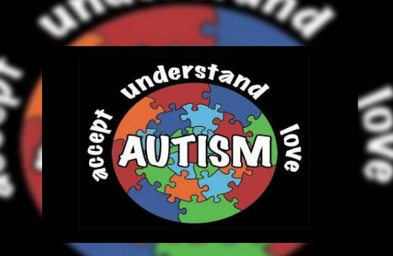 June 18 : Autistic Pride Day