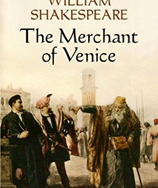 Merchant of Venice – a tragedy or a comedy