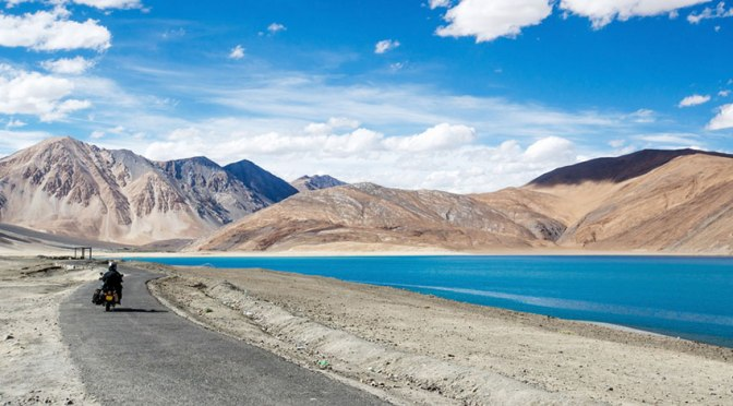 Interesting Facts about Ladakh