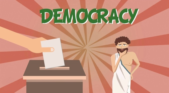 Various Types of Democracies
