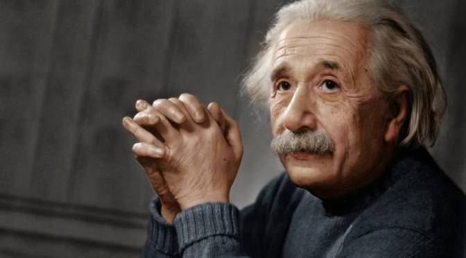 Albert Einstein: ALL YOU NEED TO KNOW ABOUT