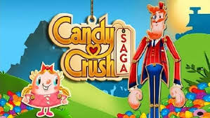 Candy crush saga for PC on Windows 7/8/10 and MAC with or without ...