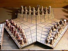 Three-player chess - Wikipedia, the free encyclopedia | Chess ...