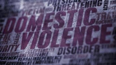 LOCKDOWN EFFECT: DOMESTIC VIOLENCE A RISE!!