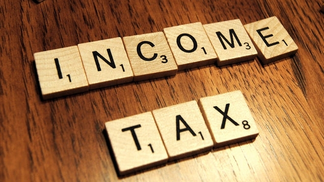 Direct tax collected In India