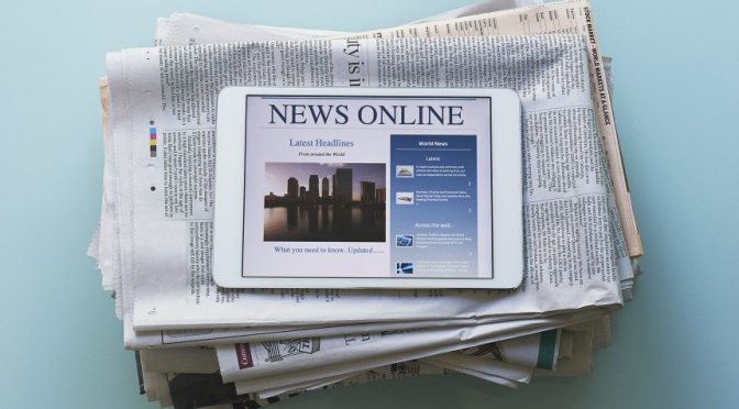 Benefits Of Reading News Online