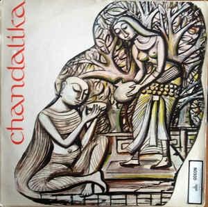 Rabindranath Tagore's Chandalika