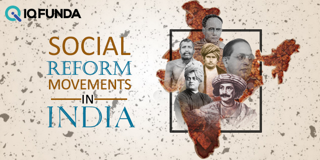 """Social Reforms In India"""