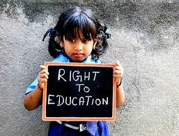 Human Rights And Right To Education | Law Corner