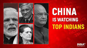 Zhenhua data leak: Govt sets up expert panel to study reports of China  snooping on VIPs in India | India News – India TV