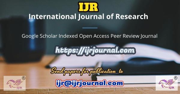 IJR Journal