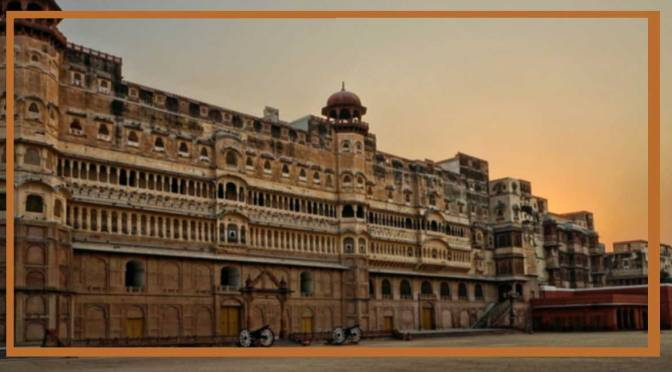 Bikaner – Rajasthan's hidden jewel to discover!